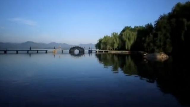 G20后爆发,杭州成国庆最热景点