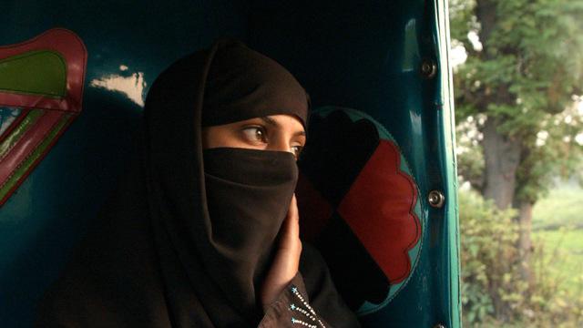 这部纪录片改写了巴基斯坦女性历史