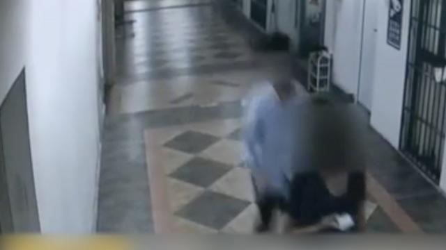 男子猥亵女子,7人受害仅2人报警