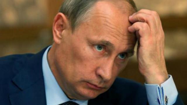 希拉里特朗普辩论,普京躺枪