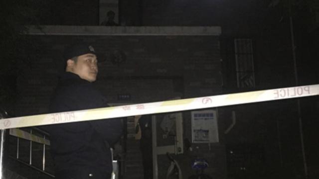 90后男子入室行凶,7岁女童遇害