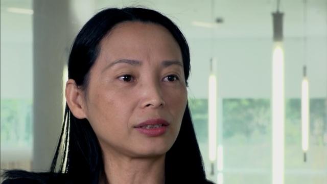 这位华裔美女为什么坚决支持川普?
