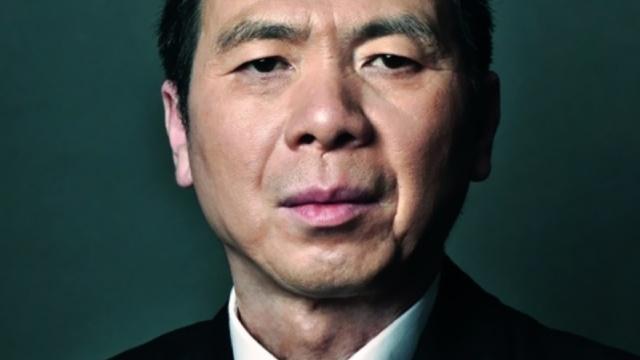 冯小刚:王健林做多大,跟我有啥关系