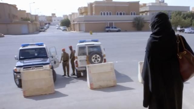 在沙特,女性想参政真的很难