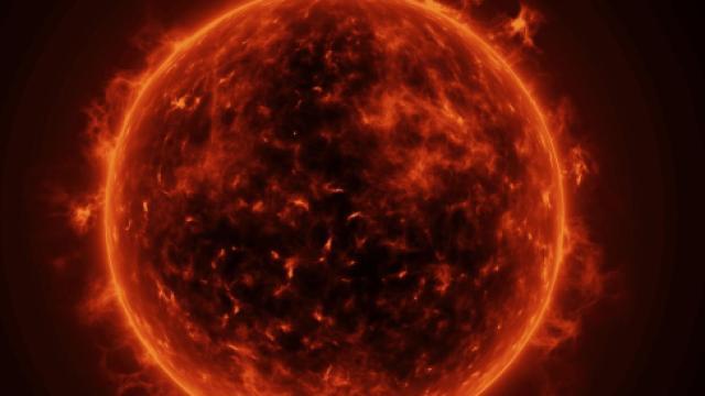 天文学者告诉你:世界末日在哪天
