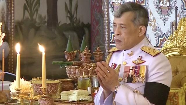 泰国大赦3万余人获释,强奸犯除外