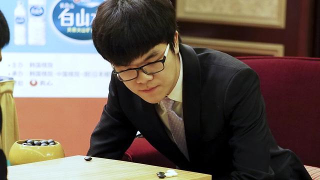 心酸!中国围棋第一人也要微博讨薪