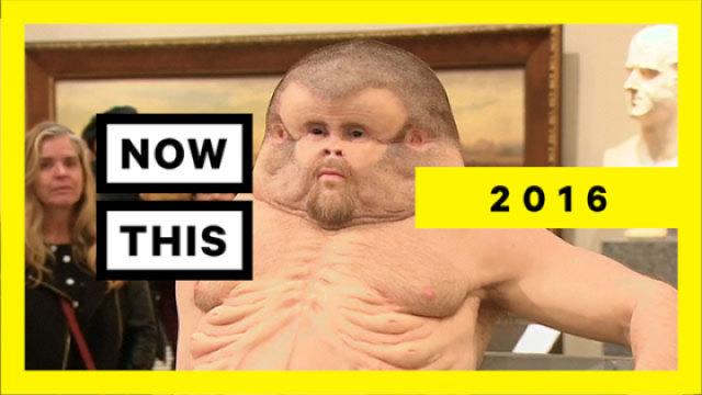 2016年终盘点:经典爆笑怪事