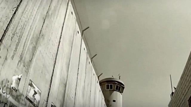 当这个世界被墙隔离……