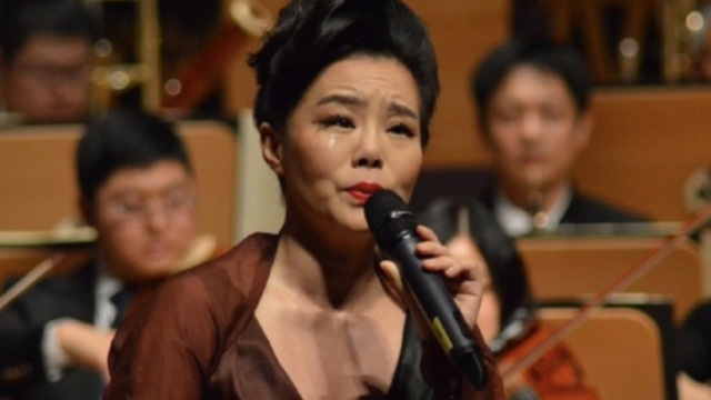 龚琳娜评价王菲走音:听后很失望