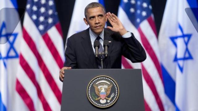 奥巴马这八年,演讲绝对算一个政绩