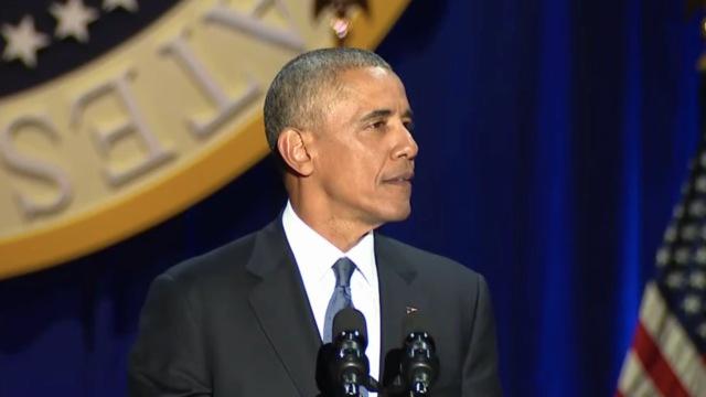 奥巴马:反对歧视穆斯林美国人