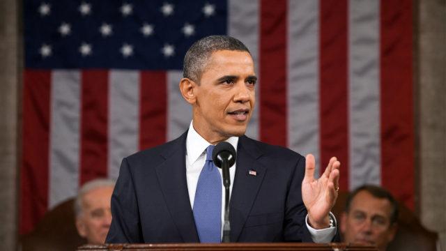 两分钟看完奥巴马告别演讲精华