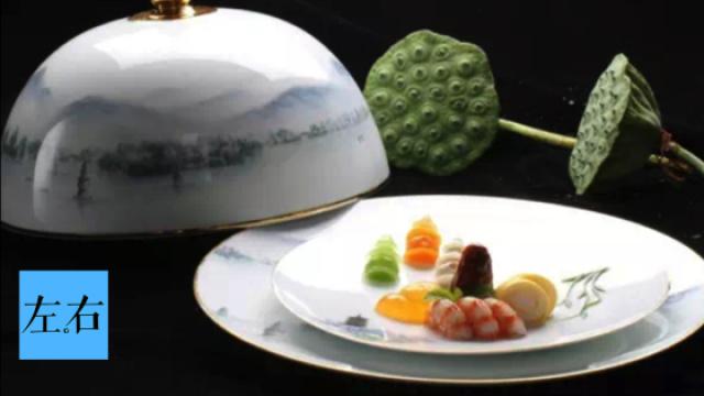 淮扬菜到底是如何成为国宴菜品的?