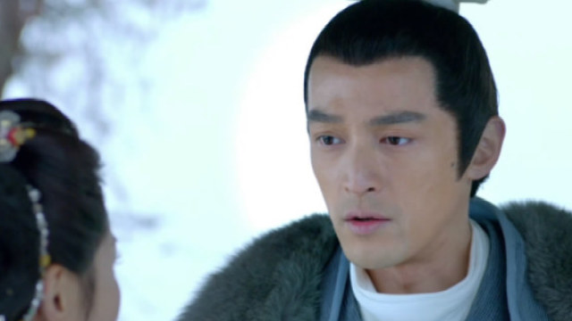 爆笑琅琊榜:梅长苏的夜光剧本