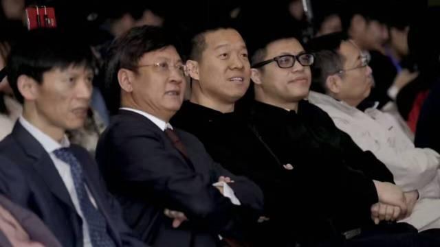 段子手孙宏斌:比贾跃亭还明白乐视