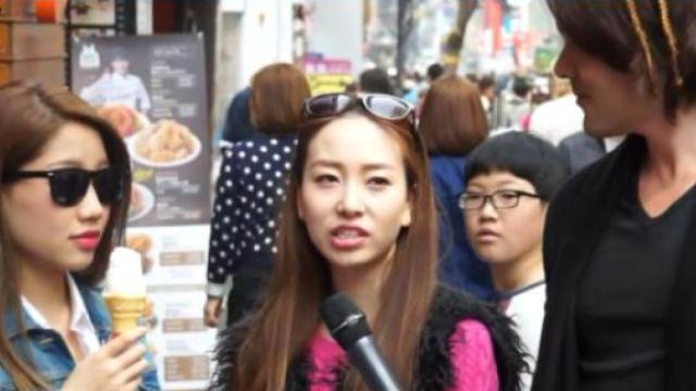 日本女孩心中的完美身材是怎样的?