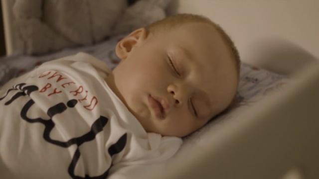 生命最初的营养将影响婴幼儿的一生