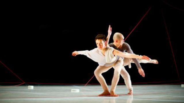 戴剑:舞蹈是我的修行方式