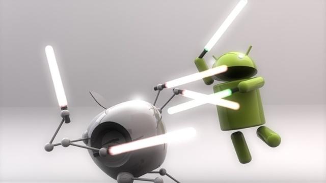 婚恋大数据:苹果用户嫌弃安卓用户