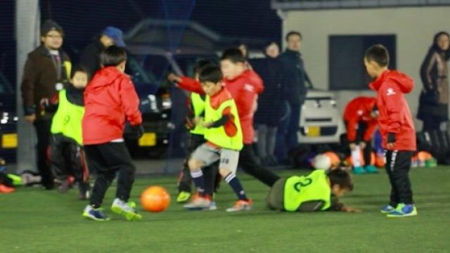 谁说足球小将只有日本存在?