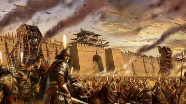 长城是摆设?它是中国历史第一战神