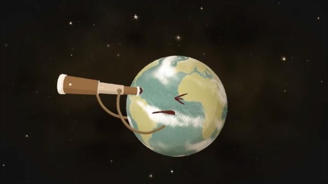 NASA喊你寻找第九大行星,来试试呗