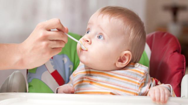 如何为宝宝科学添加辅食?