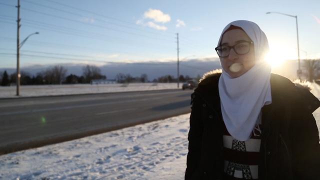 叙利亚难民在加拿大过得怎么样?