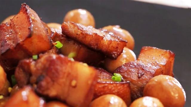 风靡肉食动物餐桌的极致美味!
