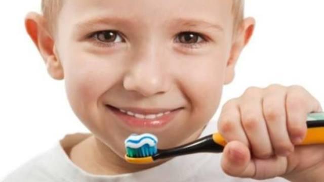 关于儿童牙齿问题,专家为你答疑