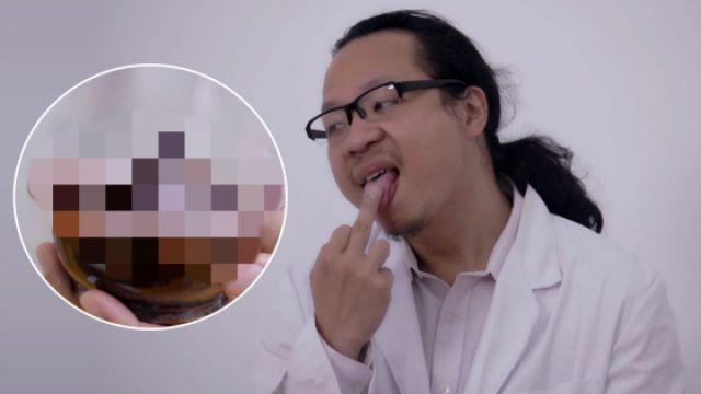 学医的人都有这样的第一次?
