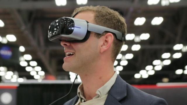 专访暴风VR:要学中国手机占领世界