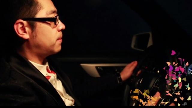 司机午夜遭遇灵异事件!真相是……
