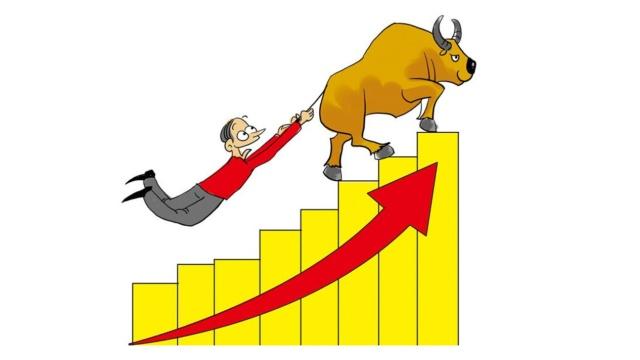 集体涨停!雄安的股票也买不到了