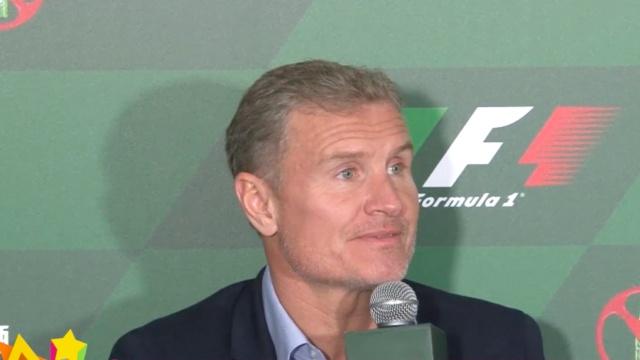 F1赛事将开启 库特哈德分享经历