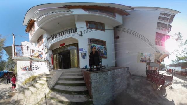 VR视频:世界长寿之乡话长寿