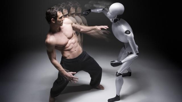 霍金呼吁签署公约,防止AI灭亡人类