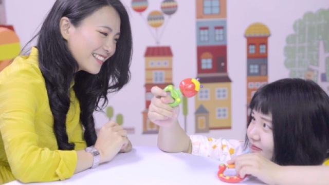 如何挑选适合宝宝的玩具?