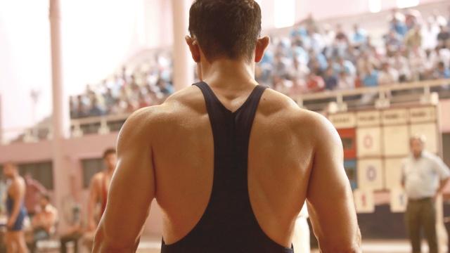 《摔爸》励志,印度体育却让人泄气