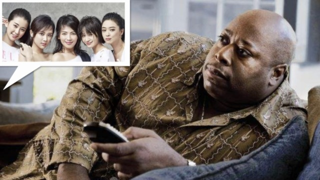 中国剧非洲走红:全家观看其乐融融
