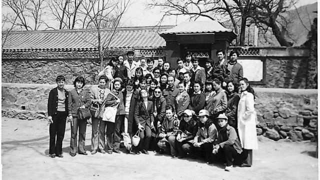 预告片:红楼梦剧组30年后再聚首