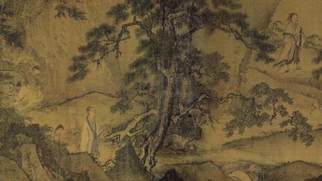 南宋官窑博物馆举办的宋代文化展