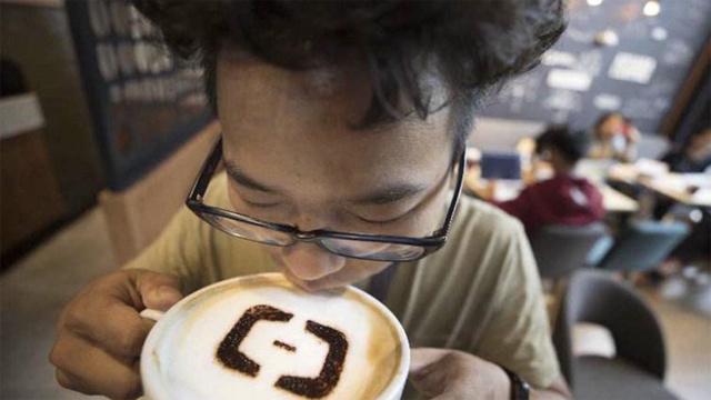 直播:码农咖啡馆,程序猿的咖啡特苦
