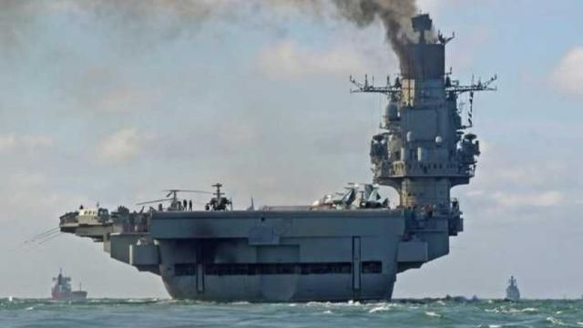 俄罗斯海军这次被彻底侮辱了!