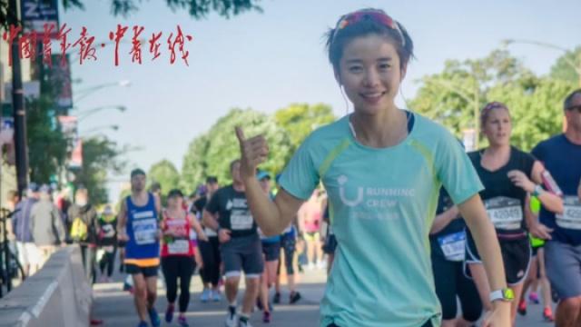 许飞——最会跑马拉松的创作歌手