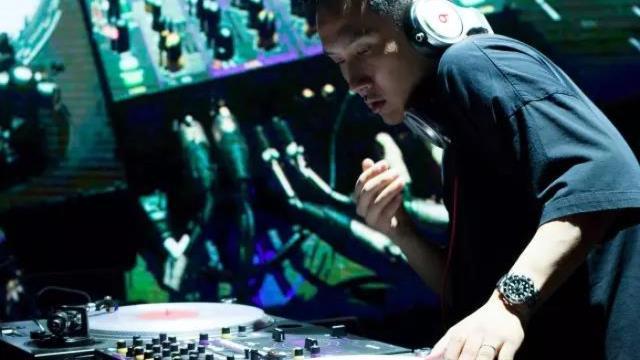 日本DJ冠军告诉你什么是freestyle
