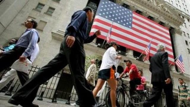 是什么迅速摧毁美国经济,酿成崩盘