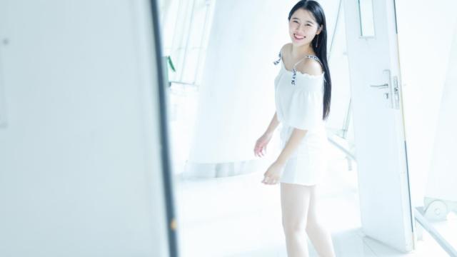 张慧怡:《纸飞机》
