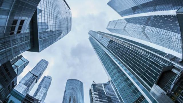 人类为什么那么热衷盖高楼?